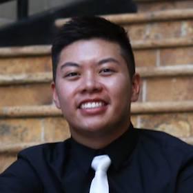 Dennis Giang
