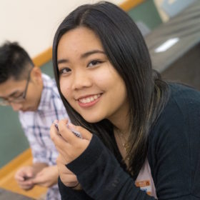 Diane Hanh Ho